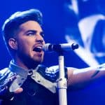 Adam Lambert: Best Male Pop Vocal Performance