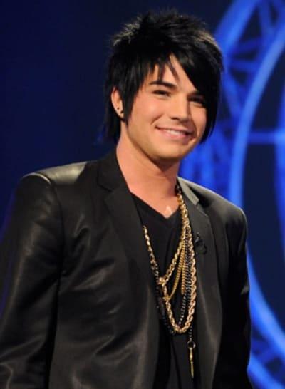 Adam Lambert: Best Male Pop Vocal Performance
