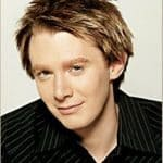 Clay Aiken: Multi-Talents Lead Singer