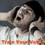 How To Train Your Voice To Sing