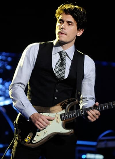 john mayer guitar wallpaper