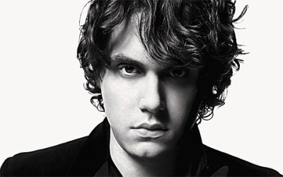 John Mayer: Rising of Vocal and Music