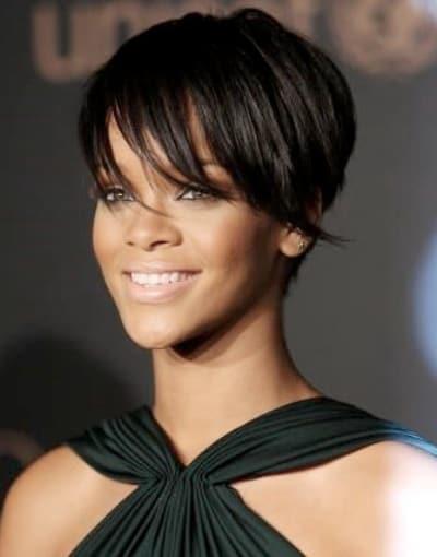 Talented R&B Singer Rihanna