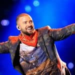 Justin Timberlake: Most Successful Star Search Singer