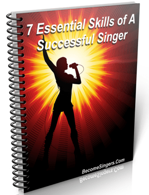 how to become a better singer men