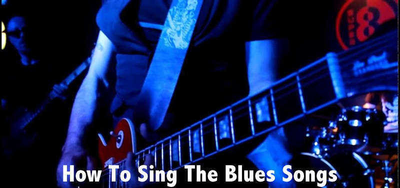 Singing The Blues Songs