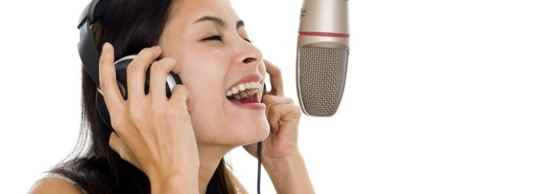 How to Become a Successful Session Singer