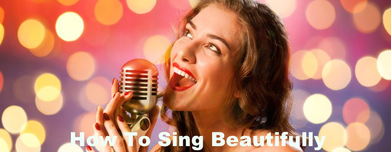 Sing Beautifully