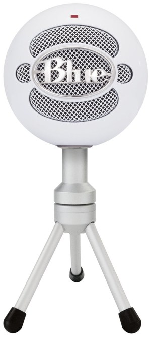 Blue Microphones Snowball iCE Condenser Mic