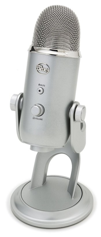 7 Best USB Condenser Microphones For Singers