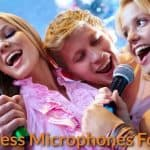 Best Wireless Microphones For Karaoke: Reviews