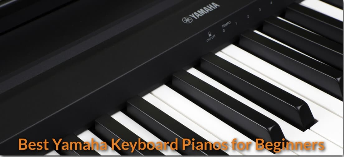 Yahama keyboard piano