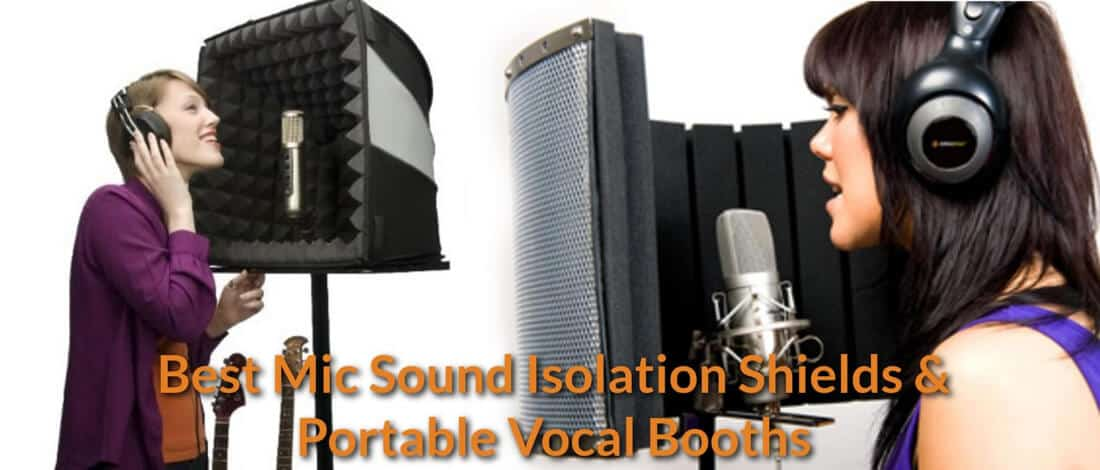 Best Mic For Recording From Your Room
