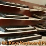 Best Keyboard Pianos with 88 Keys 2019