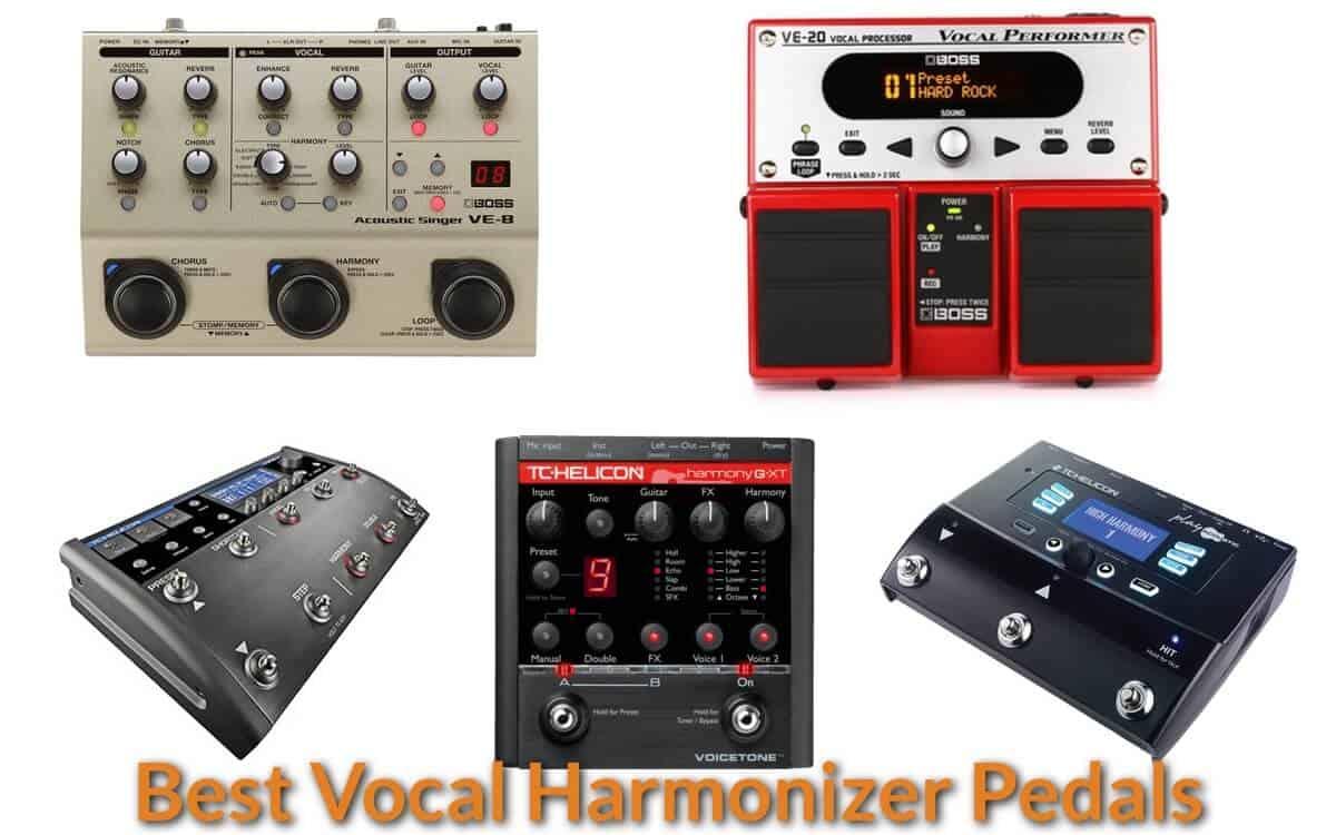 best vocal harmonizer pedals for singers guitarists becomesingers com. Black Bedroom Furniture Sets. Home Design Ideas