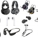 Types of Headphones For Music Producers, Singers & Musicians